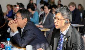 IV Тихоокеанский туристский форум открылся во ВГУЭС сессией «Развитие морского туризма»