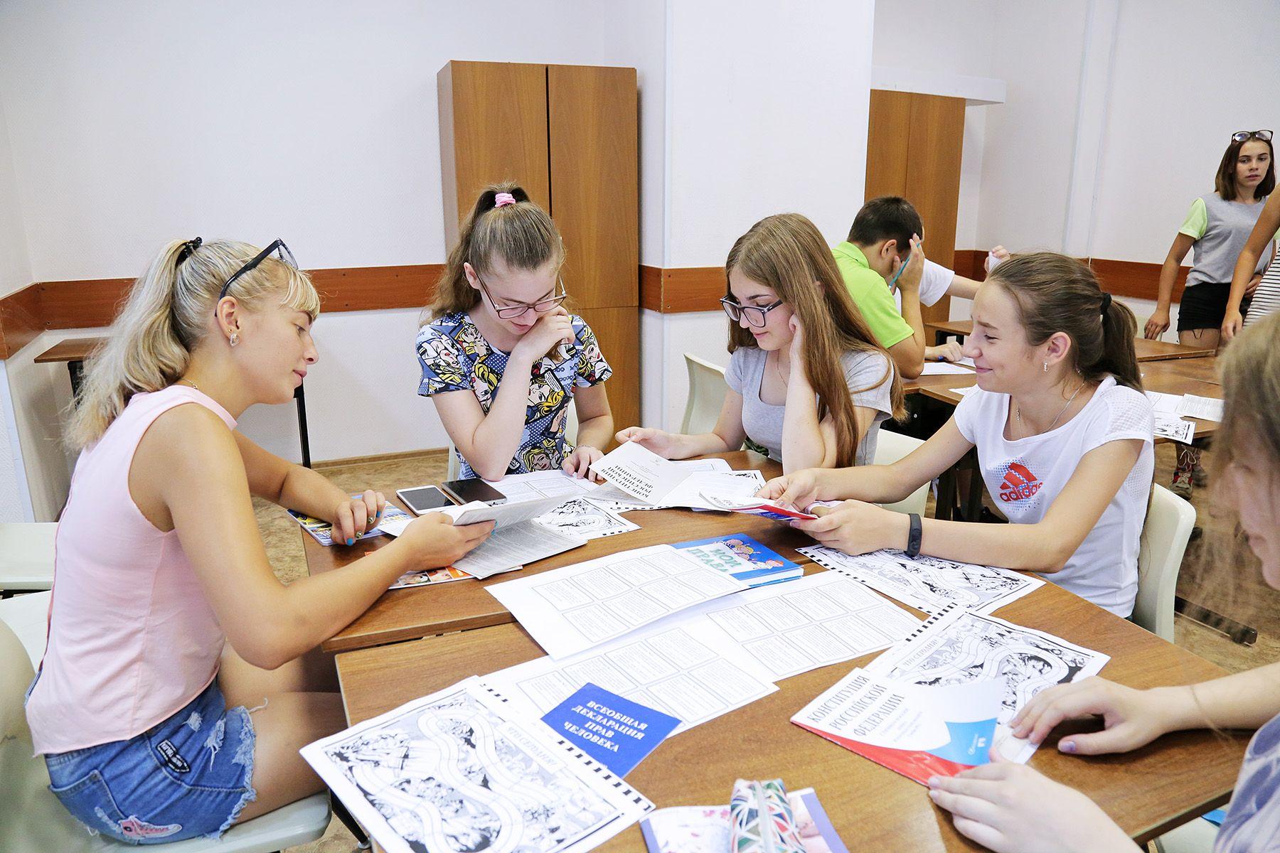 ВГУЭС выиграл открытый конкурс на реализацию комплексных многоуровневых программ обучения и развития одаренных школьников Приморского края