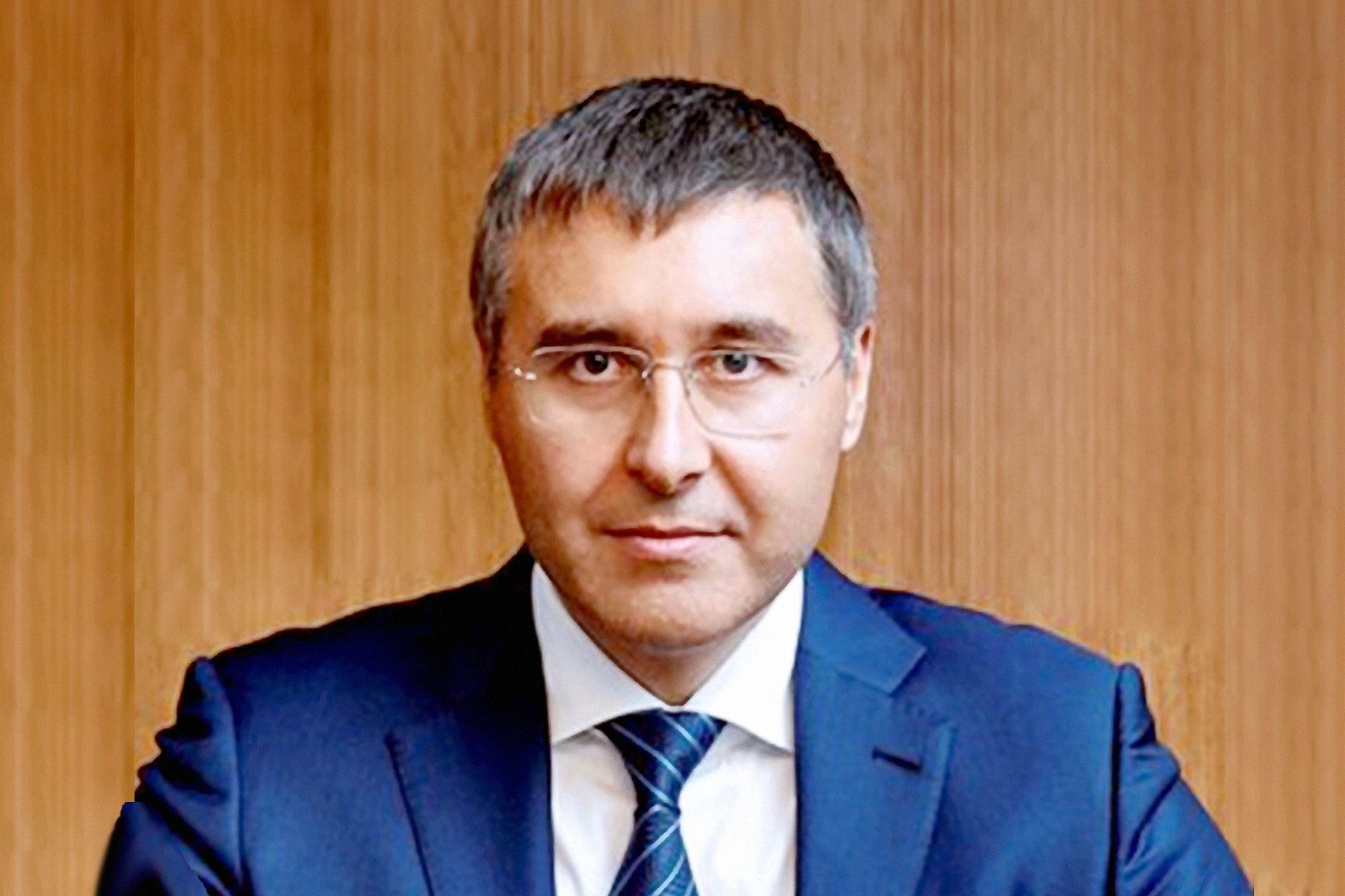 Поздравление Министра науки и высшего образования РФ Валерия Фалькова с Днём российской науки