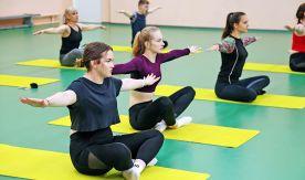 Международный день йоги: Генеральное консульство Индии организовало открытый мастер-класс для студентов ВГУЭС