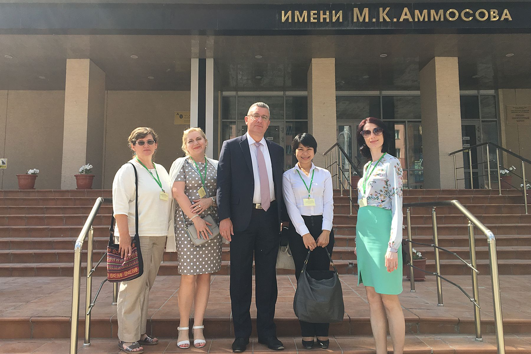 Филологи ВГУЭС выступили на II Международном форуме в Якутске и Всероссийской научной конференции в Санкт-Петербурге