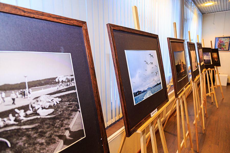 Во ВГУЭС подвели итоги фотоконкурса «В объективе – Владивосток»