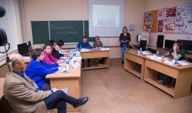 Известные эксперты и студенты ВГУЭС подбирали ключи к новому дизайн-коду Владивостока