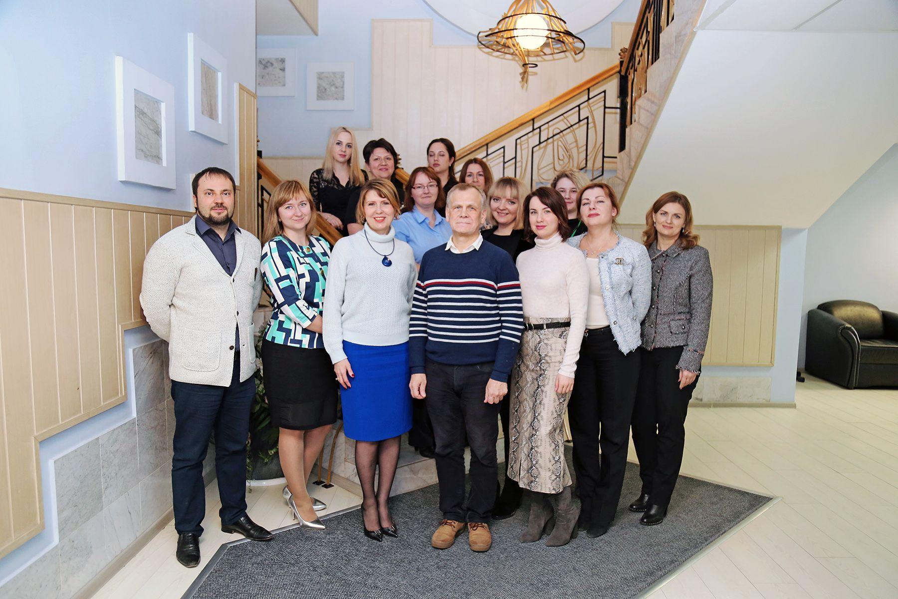 Школа докторантов появилась во ВГУЭС