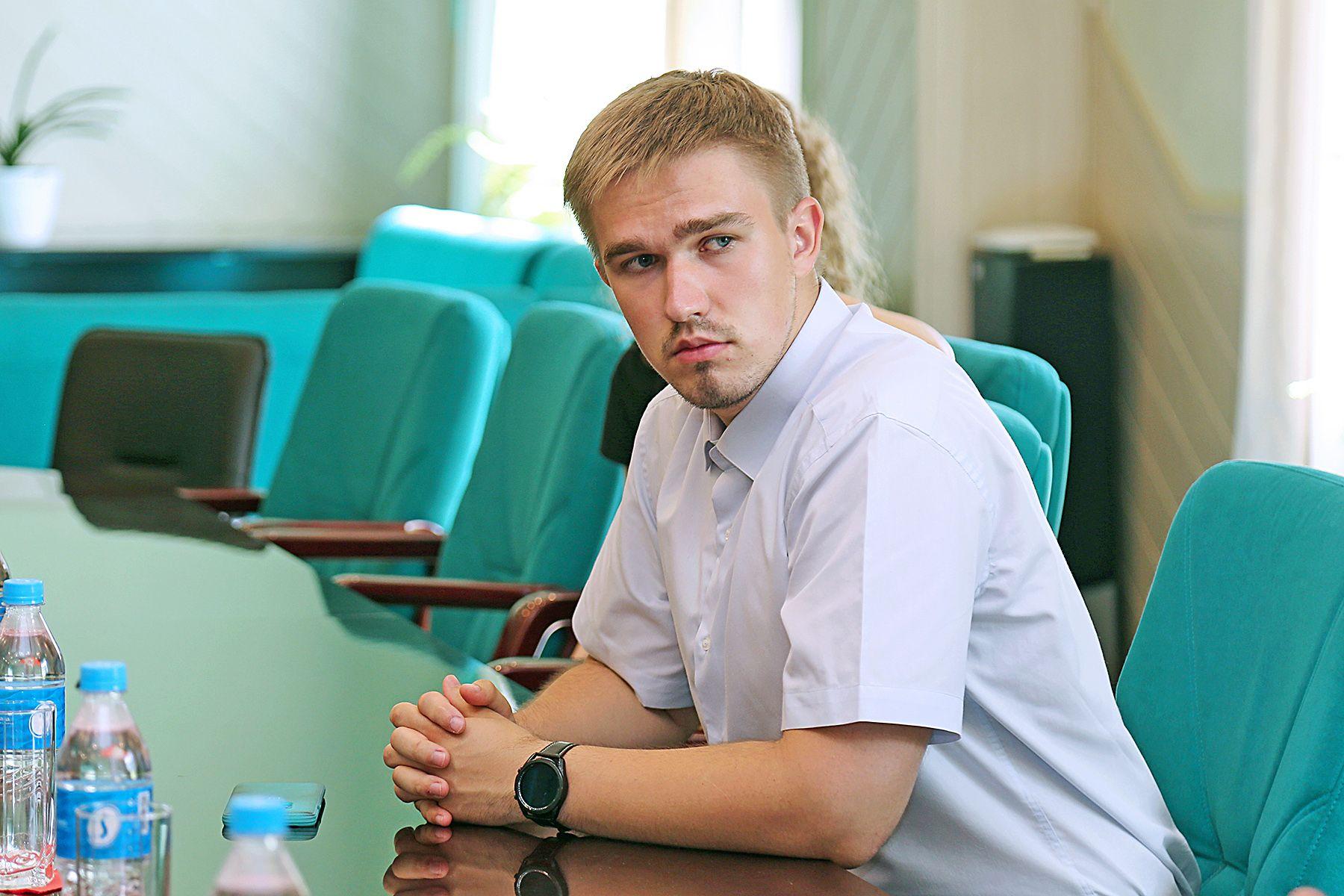 Крупнейший судостроительный завод АО «Восточная верфь» предложил выпускникам ВГУЭС трудоустройство после успешной практики
