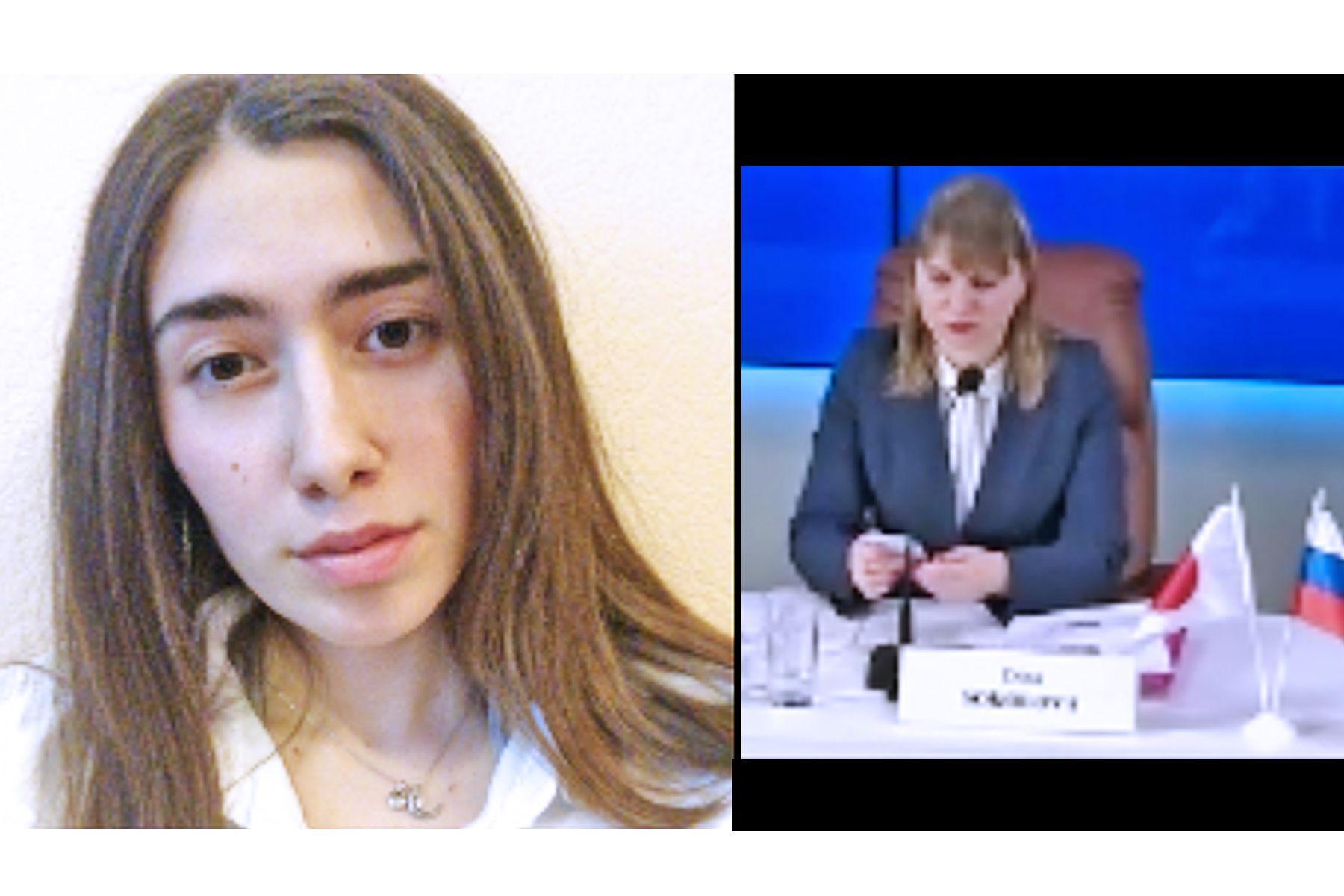 Молодежная дипломатия в условиях COVID-19: магистрант ВГУЭС Алина Кирищук выступила с докладом на Российско-Японском молодёжном форуме
