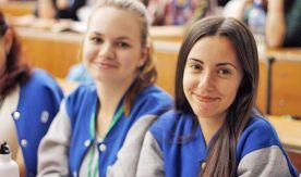 Школа волонтеров ВГУЭС: новый набор 2018 состоялся