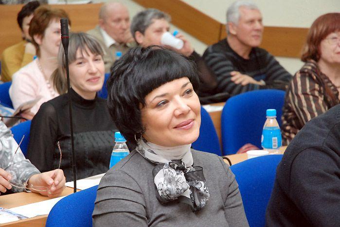 На семинаре-совещании Образовательного округа ВГУЭС обсуждали проблемы и возможности IT в образовании.