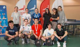 Во ВГУЭС стартовал внутривузовский этап Чемпионата АССК России