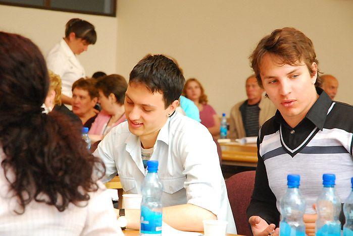 Идеи для старт-апов студенты ВГУЭС берут из банка заданий для курсовых работ