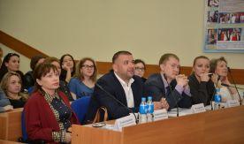 Во ВГУЭС состоялся международный диалог студентов по обмену опытом в области event-туризма