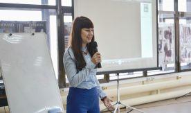 Проект «День компании» ВГУЭС: практика, трудоустройство и карьера