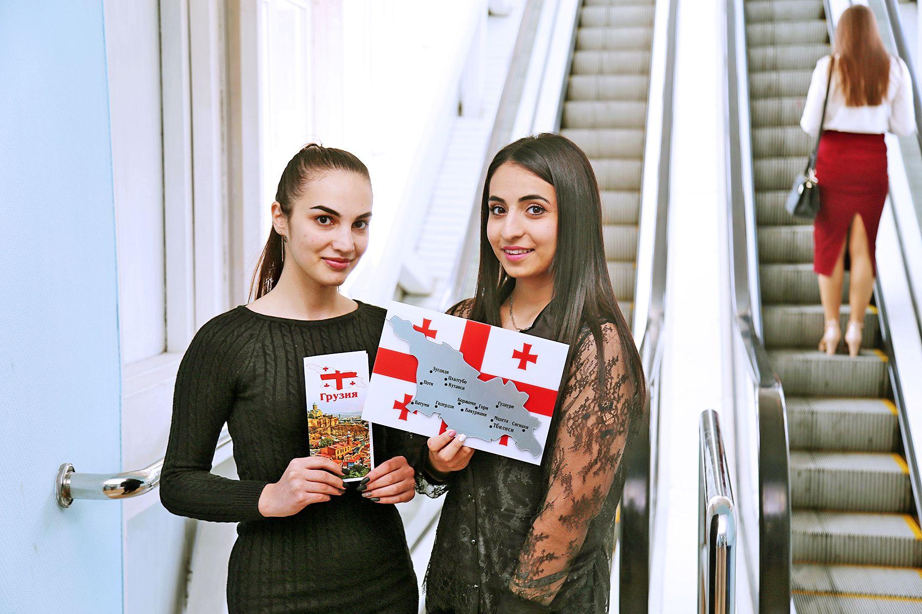 Объявлен старт IV Всероссийской олимпиады по сервису, туризму и гостиничной деятельности для школьников и студентов ВГУЭС