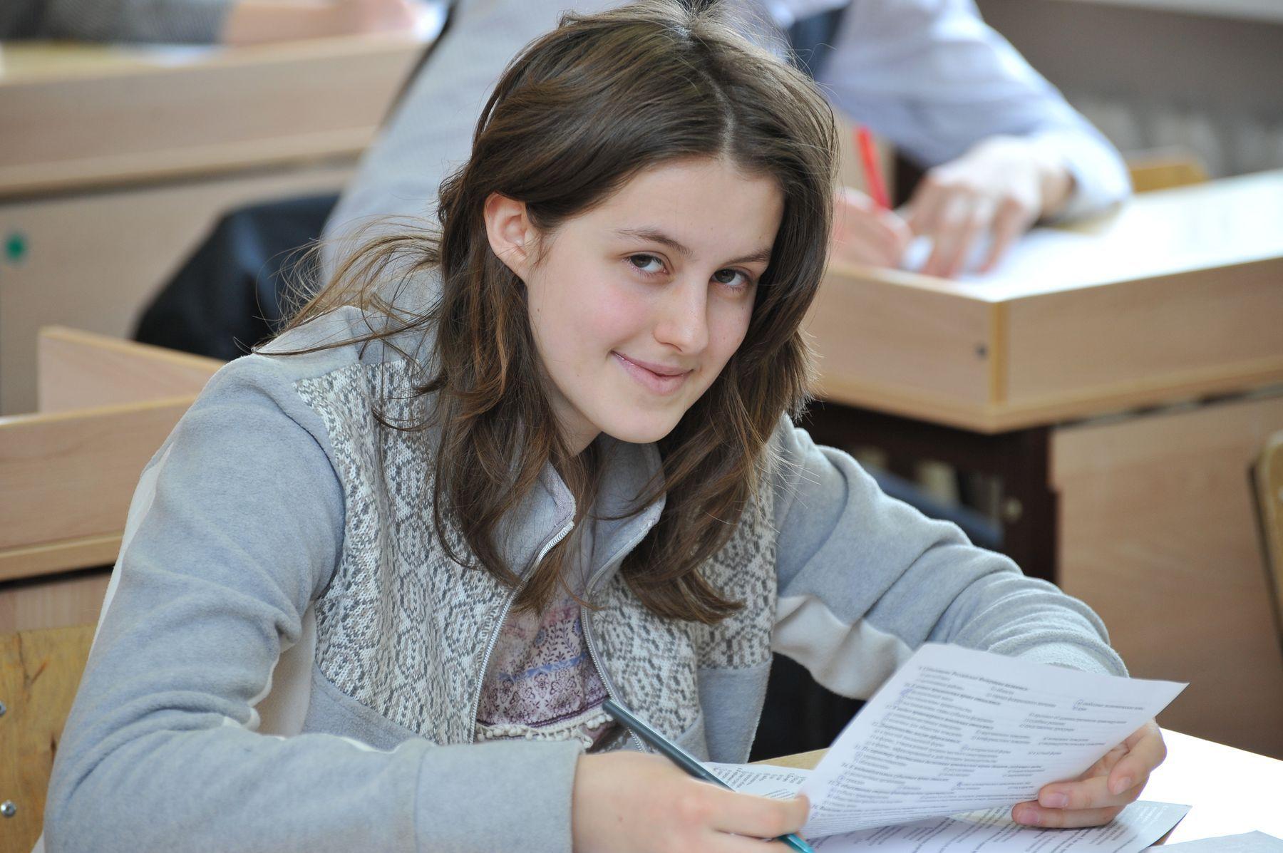 Больше двух тысяч приморских школьников боролись за дополнительные баллы при поступлении во ВГУЭС