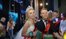 Студентка ВГУЭС – обладательница титула «Мисс студенчество Приморского края - 2016»