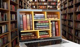 55 миллионов редких книг, архивных документов и фотографий – для студентов и преподавателей ВГУЭС