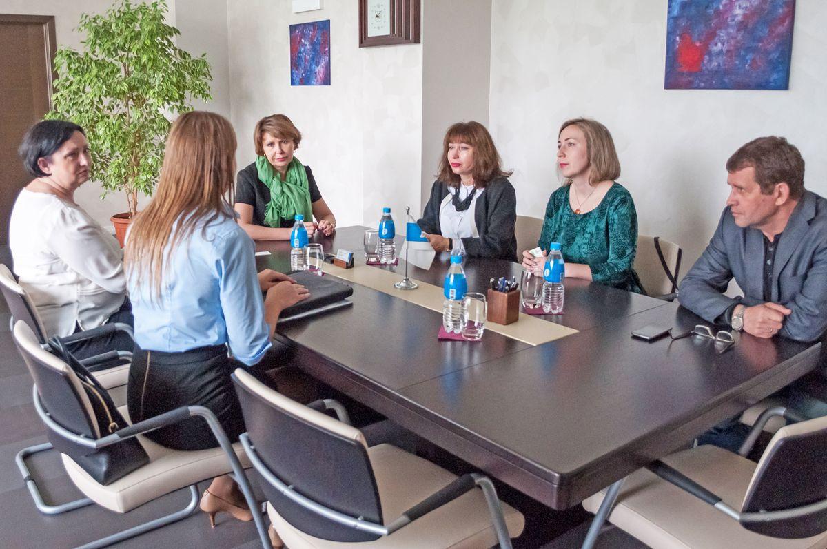 Практика за рубежом для студентов ВГУЭС