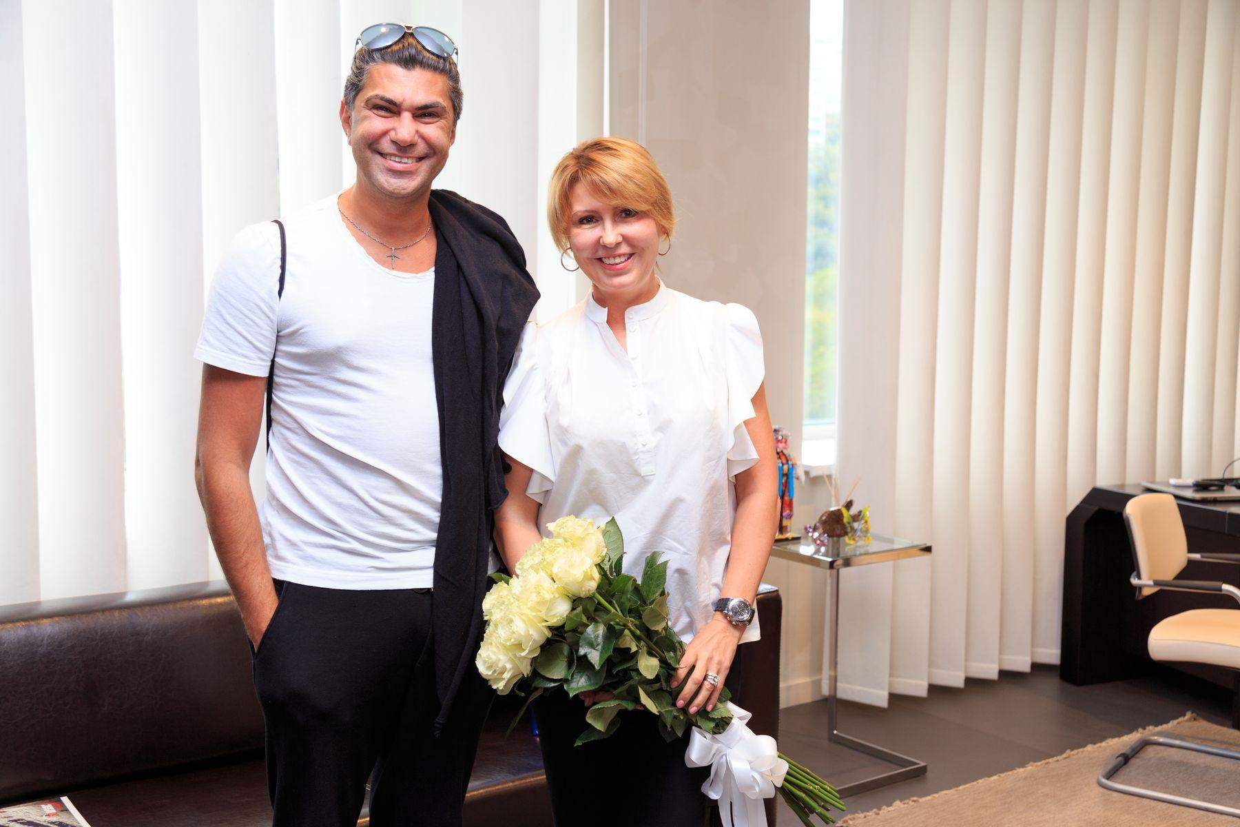 Николай Цискаридзе: «Да здравствует ВГУЭС!»