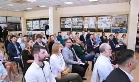 Заседание международного бизнес-клуба «Диалоги» во ВГУЭС: секреты бизнеса, о которых не принято говорить