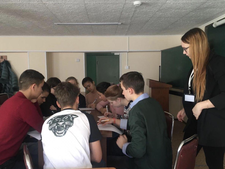 Выпускники школ хотят быть психологами! Результаты проведения дня открытых дверей.
