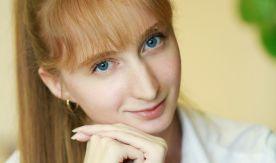 Cтудентка ВГУЭС удостоена персональной стипендии им. Владимира Туманова