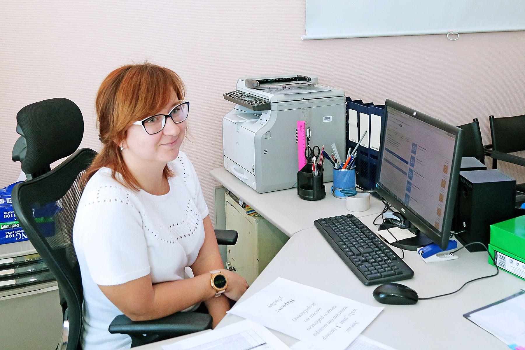 Эксперты демоэкзамена по стандартам Worldskills Russia во ВГУЭС: студенты должны показать навыки профессионального бухгалтера