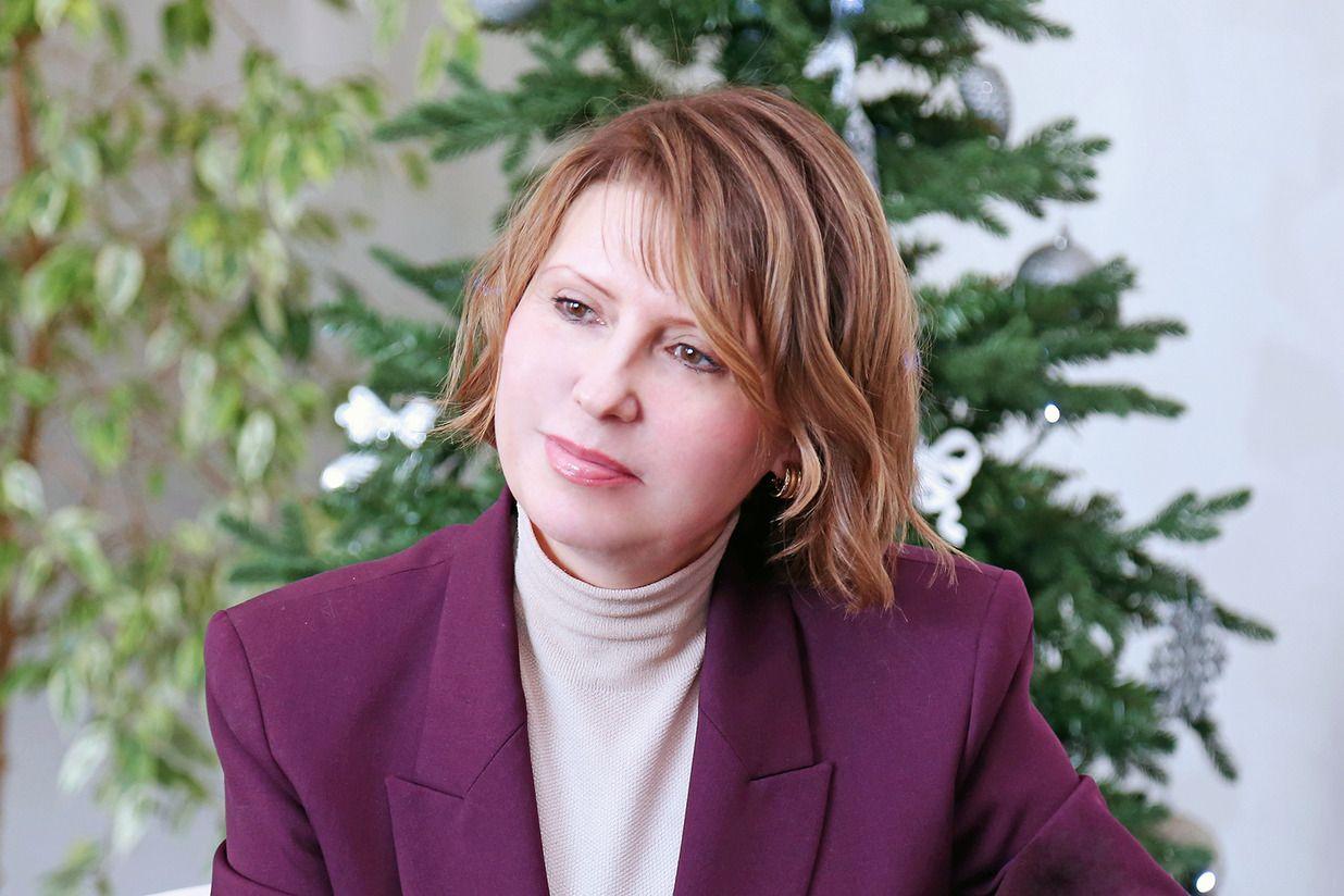 Ректор ВГУЭС Татьяна Терентьева: Университет будет бороться за победу в программе «Приоритет-2030»