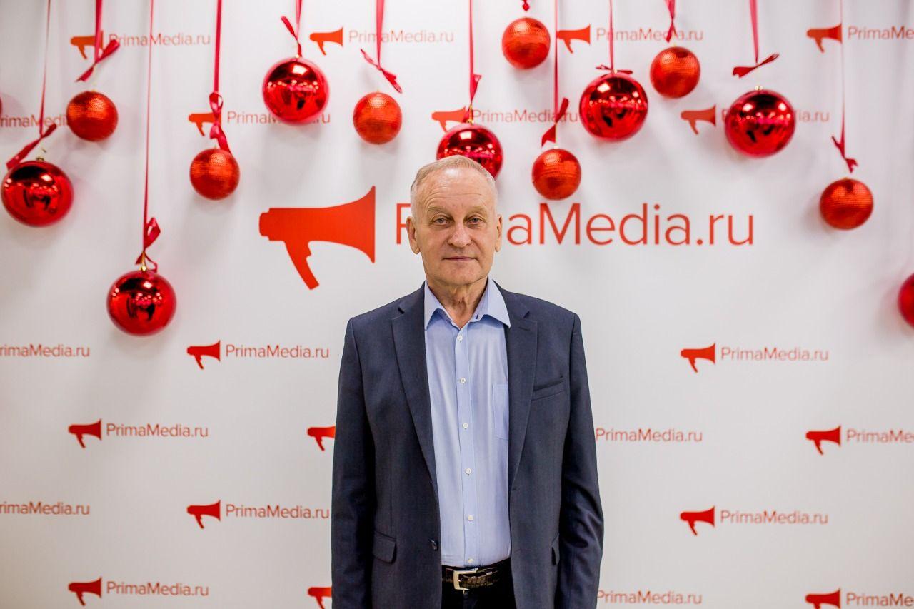 Депутат и президент ВГУЭС Геннадий Лазарев об итогах 2019 года: Мы на правильном пути