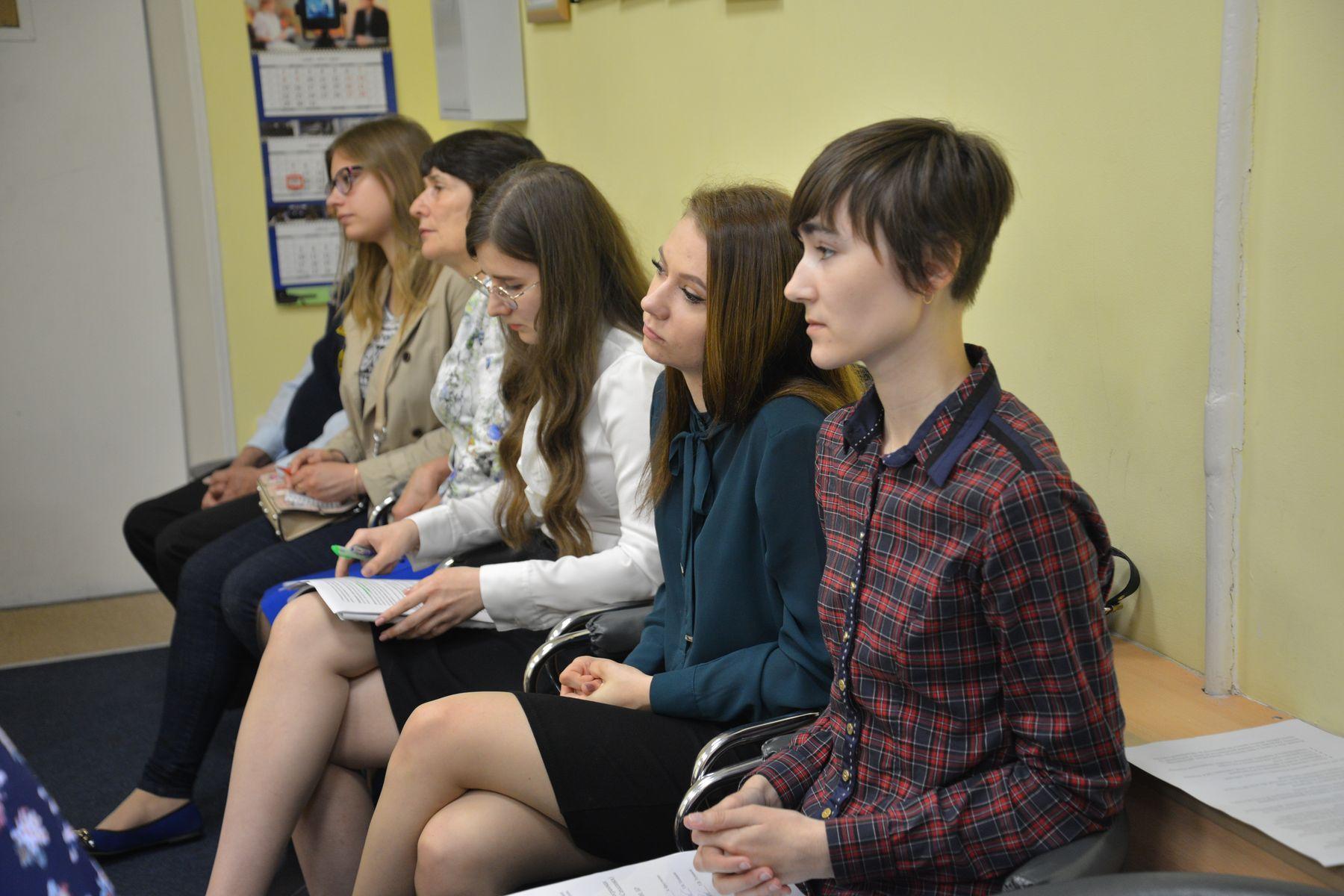 Высшая школа телевидения ВГУЭС: первый выпуск