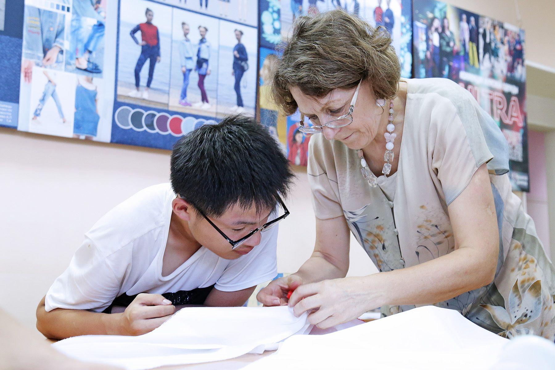 Иностранные студенты во ВГУЭС: «В России преподаватели больше настроены на общение»