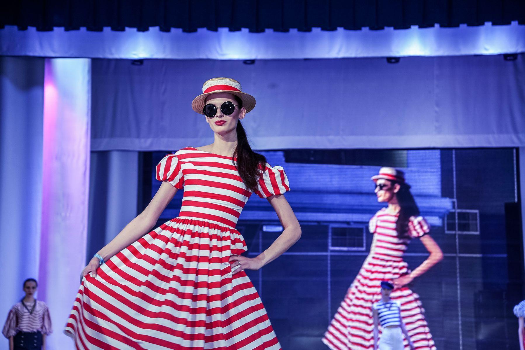 Неделя моды во ВГУЭС: коллекции и тенденции, новички и гуру фешн-индустрии стран АТР