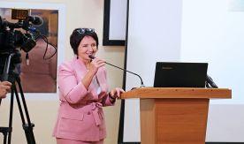 Международная научная конференция по самораскрытию способностей во ВГУЭС: доклады российских и зарубежных ученых, обмен научными мнениями и трансляции новых идей