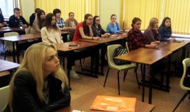 Студенты и выпускники ВГУЭС прошли дополнительную программу обучения «Карьерный бустер»