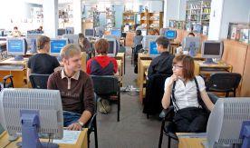 Новый формат: студенты ВГУЭС об университете