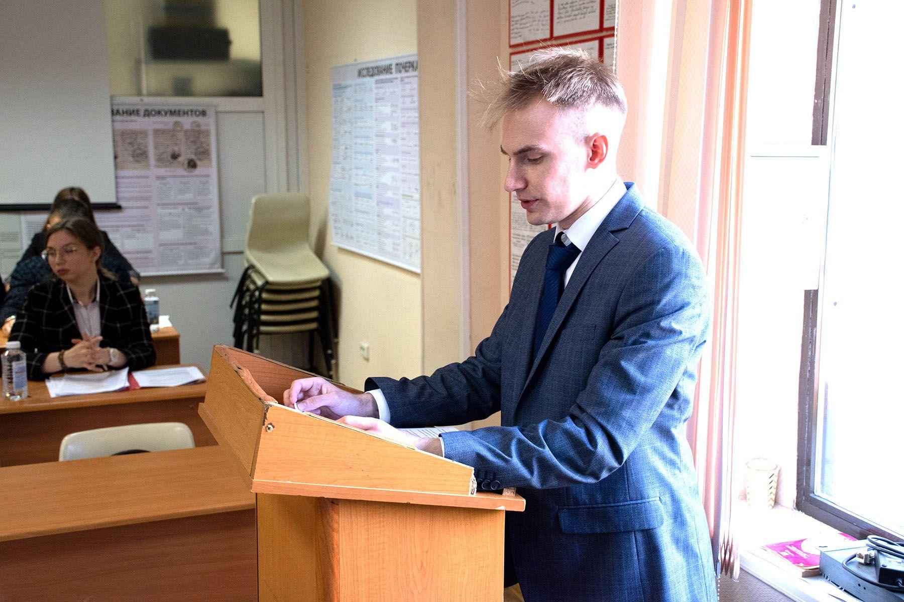«Закон Димы Яковлева» и кибербезопасность в пандемию: студенты Института права ВГУЭС защищают ВКР по самой острой проблематике