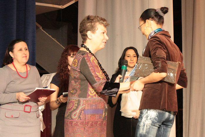 Подведены итоги краевого конкурса «Юный Дизайнер 2011»