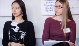 Совместный образовательный проект ВГУЭС и Сбербанка России: бизнес-школа открыта