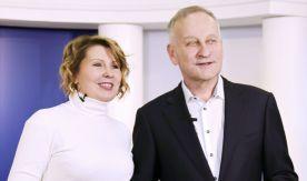 Поздравление ректора и президента ВГУЭС с Днем российского студенчества