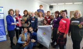 ВГУЭС открывает центр серебряных волонтёров