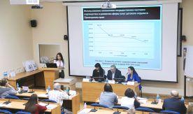Конкурс «Молодой ученый»: студенты ВГУЭС стали лучшими!