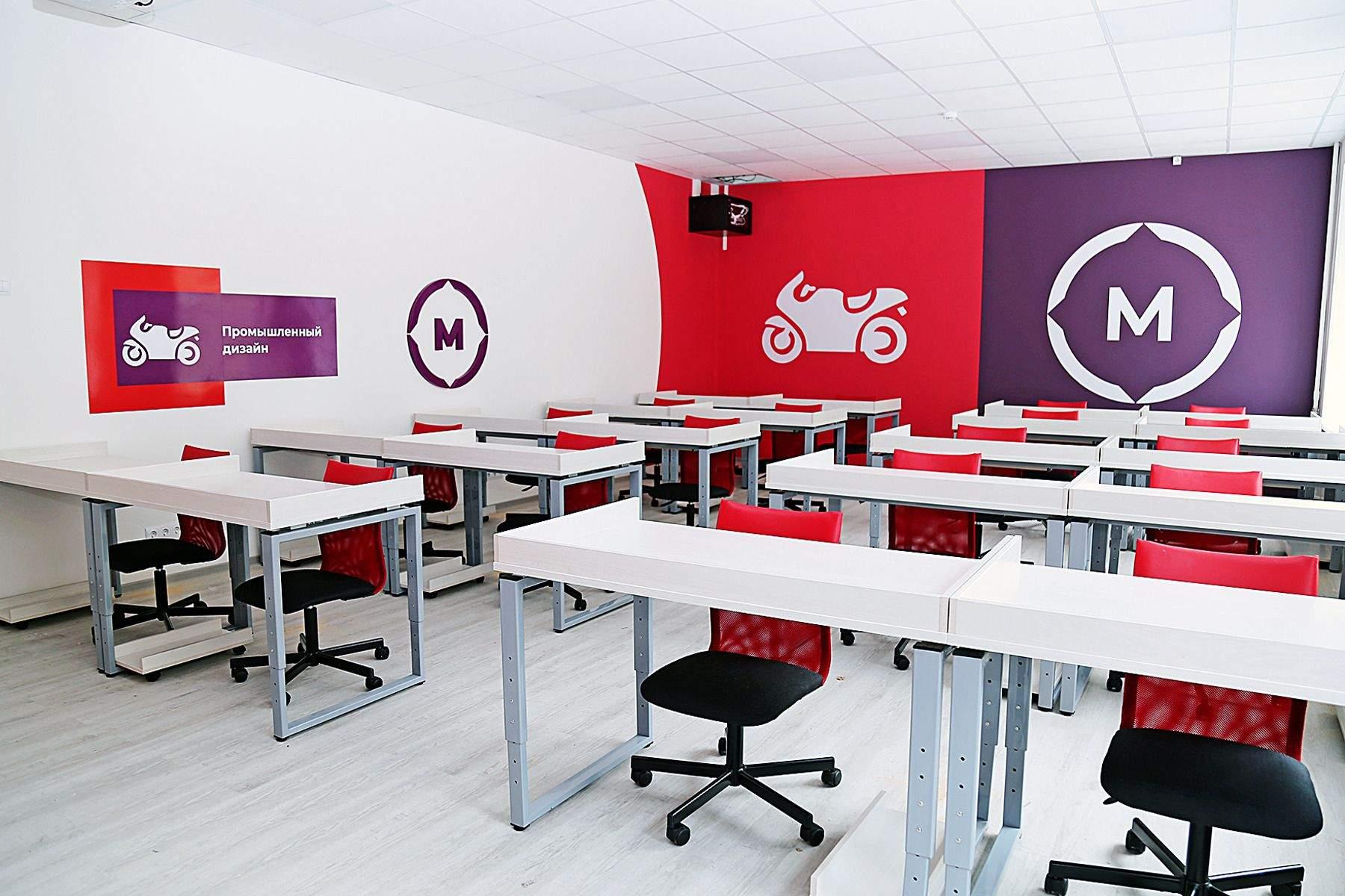 Пять мастерских, оборудованных по стандартам Ворлдскиллс, готовы к открытию во ВГУЭС