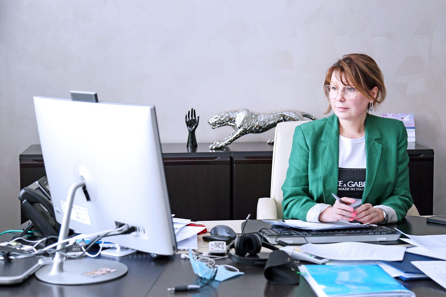 ВГУЭС совершенствует методы оценки качества работы преподавателей