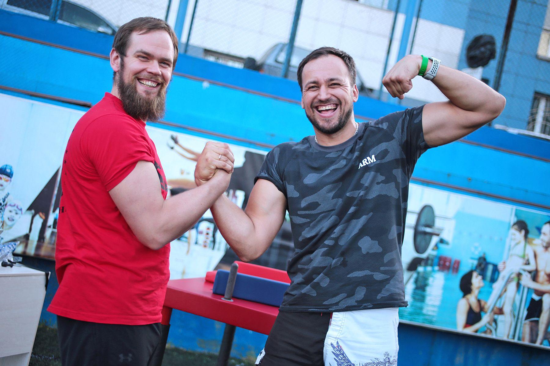 Фестиваль фитнеса «Старт Чемпионов» ВГУЭС собрал спортивные семьи Владивостока