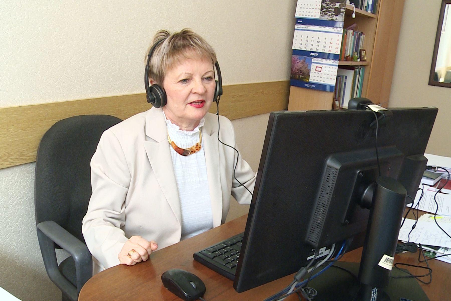 Ученый совет выдвинул кандидатуру на должность ректора ВГУЭС