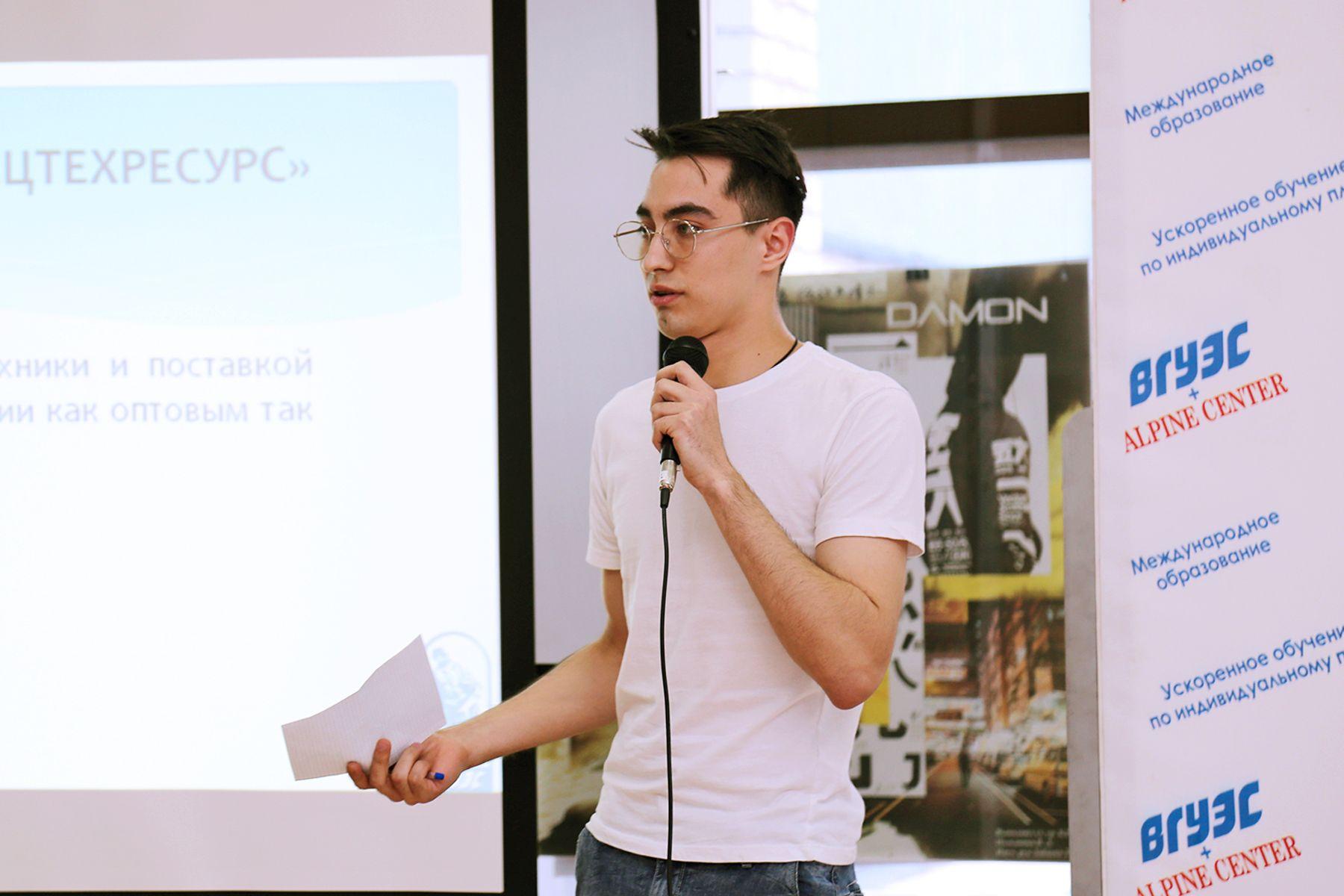Решение реальных задач для бизнеса: во ВГУЭС прошли защиты студенческих проектов по предмету «Проектная деятельность»