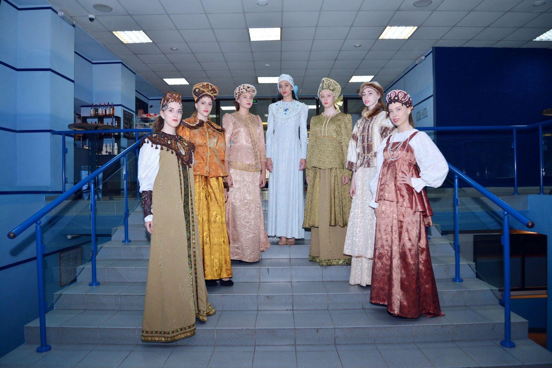 Подведены итоги работы первой Международной летней школы дизайна во ВГУЭС
