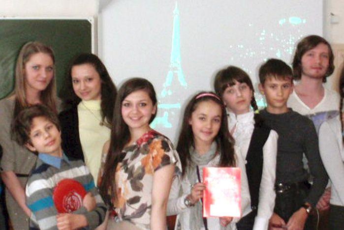 Студенты ИИЯ ВГУЭС провели день Франкофона