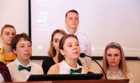 Всероссийский фестиваль «Измерения в психологии» стартовал во ВГУЭС