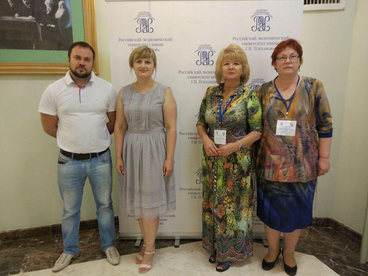 Проект стратегии развития ВГУЭС вошел в число лучших на семинаре Министерства образования и науки РФ