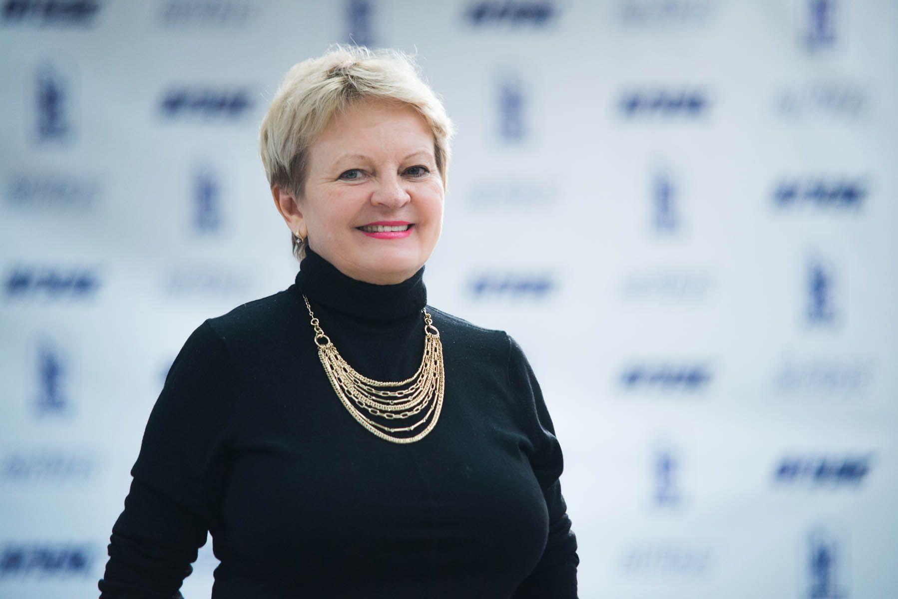 Ученый секретарь Ученого совета ВГУЭС Татьяна Филичева: 20 лет на посту!